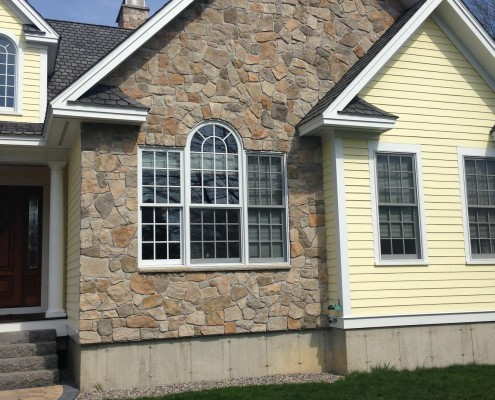 Residential Thin stone2