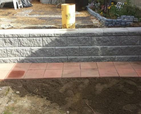 Steps-retaining walls2